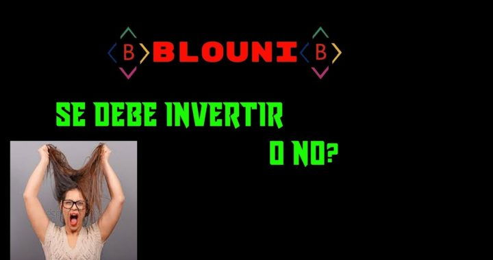 BLOUNI es paga o gratis   210$ EN 11 DIAS - Ganar Dinero por internet