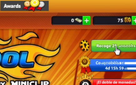 Cheat Engine - Dinero Infinito 8 Ball Pool