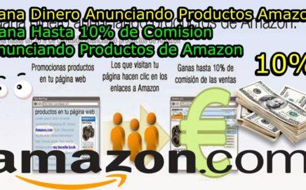 CÓMO AGREGAR ANUNCIOS DE AMAZON EN TU PAGINA WEB Y GANAR DINERO POR VENTAS ( NUEVO VIDEO )