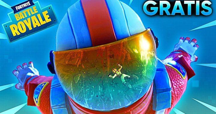 COMO CONSEGUIR GRATIS *PASE DE TEMPORADA 3* | SKIN ASTRONAUTA | Fortnite: Battle Royale