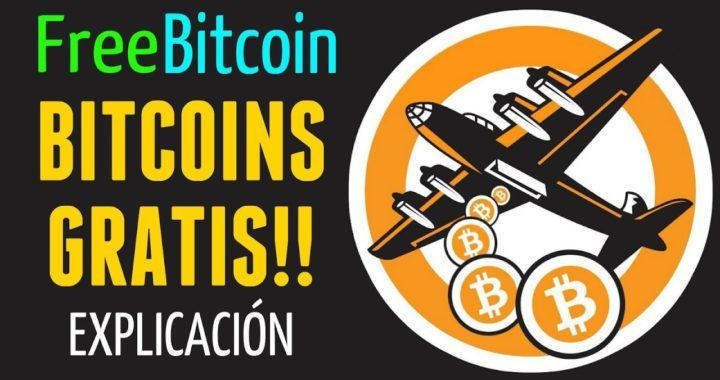 Como Ganar Bitcoin Fácil y rápido en FreeBitcoin La mejor Faucet #1