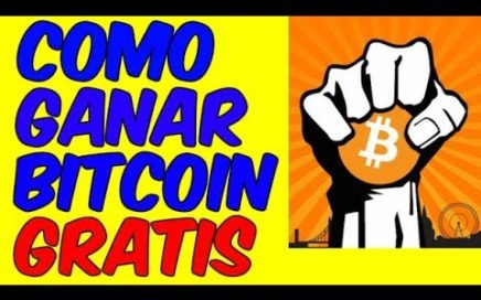 COMO GANAR BITCOIN SIN INVERTIR Generar Bitcoin Cada Hora y Ganar Dinero Online