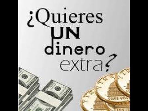 Como Ganar de 100 a 200 Dolares Diarios.