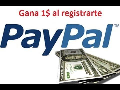 !!!COMO GANAR DINERO DESDE CASA 1$ POR REGISTRARSE PAGANDO + COMPROBANTE DE PAGO 2018!!!