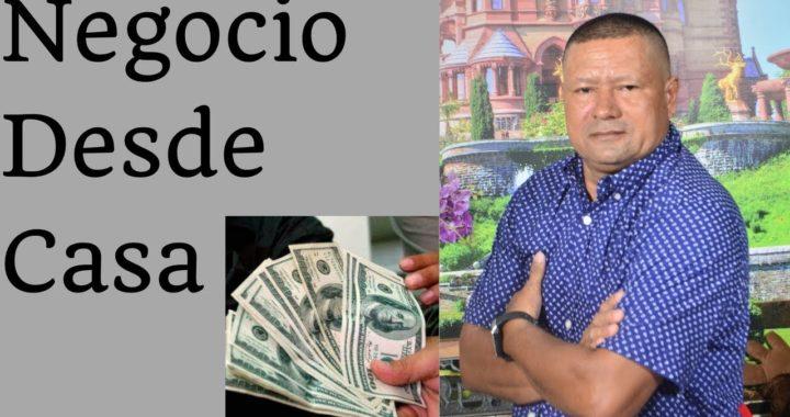 como ganar dinero desde casa|como ganar dinero 2018|negocio desde casa|500 por dia