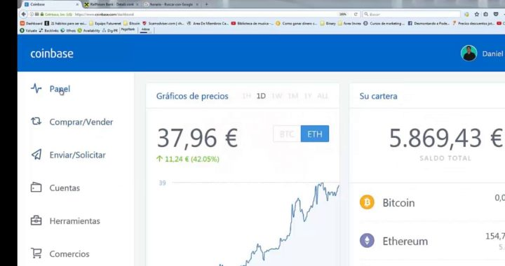 Como Ganar dinero en internet 2017  (1.824 € en Tres Dias)