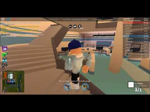 Como Ganar Dinero En JailBreak (Roblox) Facil Y Rapido | BreakerGT - Roblox