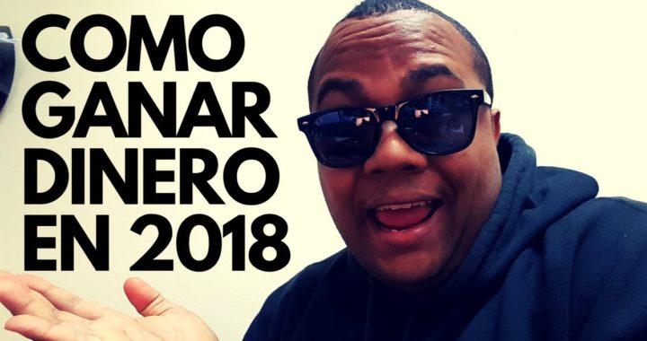 Como Ganar Dinero Extra 2018