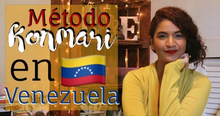 Cómo ganar dinero EXTRA si estás en Venezuela - Método KONMARI   Zaha Cassis