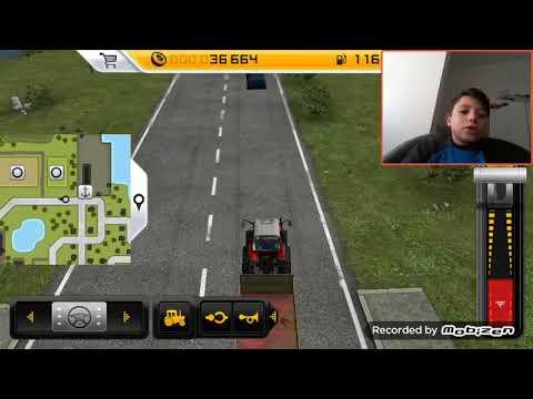 COMO GANAR DINERO FACIL EN Farming Simulator 2014