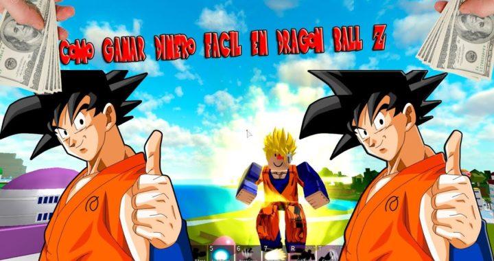 Como ganar dinero Facil y Experiencia en [T.O.P.] Dragon Ball Z Final Stand xd