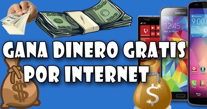 Como ganar dinero por Internet | 100% Seguro | La mejor Pagina 2017