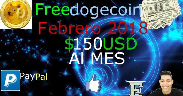 Como Ganar dinero por Internet $150 USD al Mes 2018 Febrero