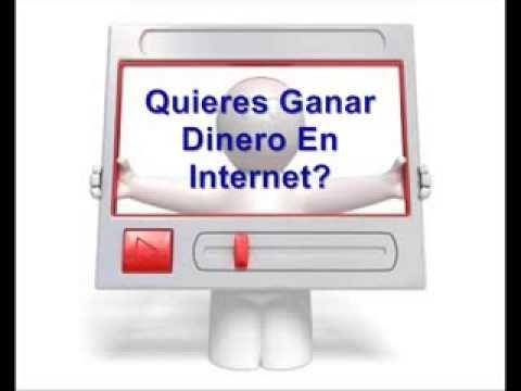 Como Ganar Dinero Por Internet Desde Tu Casa