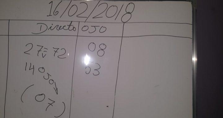 Cómo ganar dinero rápido y fácil hoy 16/02/2018 resultados 100%seguro y efectivo con Daurys monegro