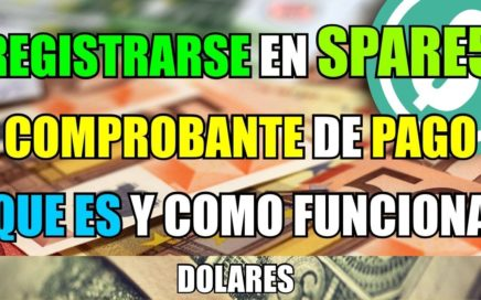 Como Registrarse en Spare5 | Que es y Como Funciona | Comprobante de Pago | Gana Dinero con Tareas