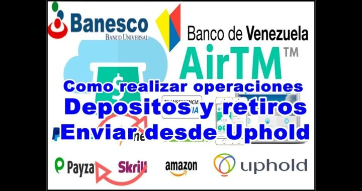 Como retirar en Airtm 2018 para tu cuenta bancaria Venezolana