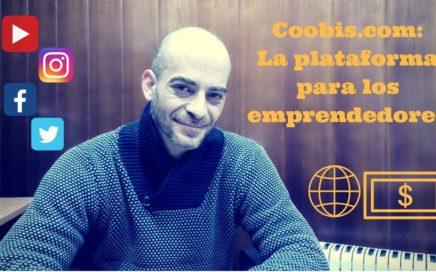 Coobis.com: GANA DINERO en Youtube, Instagram, Twitter, Facebook y con tu  blog AHORA