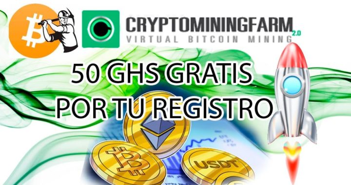 Cryptomining farm  Cómo Minar en la Nube de manera segura Gana dinero 100%