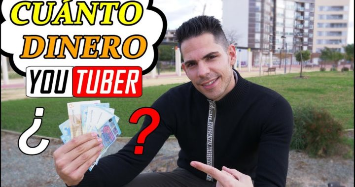 ¿CUÁNTO DINERO GANA UN YOUTUBER? | Supercars of Mike