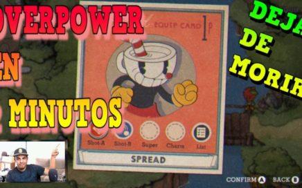 CUPHEAD - COMO VENCER A LOS JEFES FACILMENTE | GUIA RAPIDA | MikoTutorial