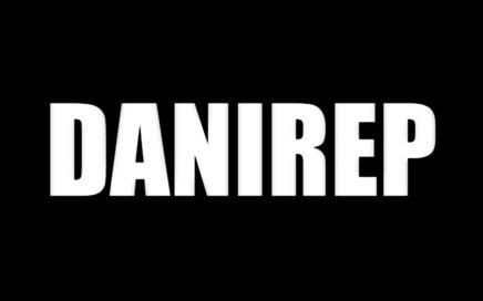 DANIREP - ME UNÍ A LA CREW DE DANIREP - CARRERA GTA V - NUNCA TE RINDAS