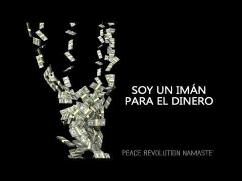 Dinero Rápido AUDIO ORIGINAL QUE RE-PROGRAMA EL SUBCONSCIENTE PARA ABRIR EL CHAKRA DEL DINERO
