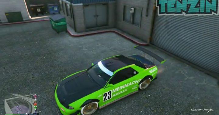 * Duplicar Autos* Facil Dinero Infinito 100% Funcionando Gta5 Online xbox One PS4