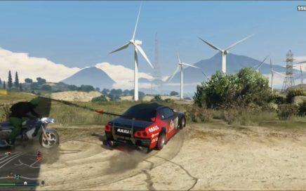 * Duplicar Y Pasar Autos* Facil Dinero Infinito 100% Funcionando Gta5 Online xbox One PS4