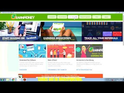 Earn Money   Gana $50 DOLARES RÁPIDO   Dinero en PAYPAL GRATIS PRUEBAS 2018   YouTube