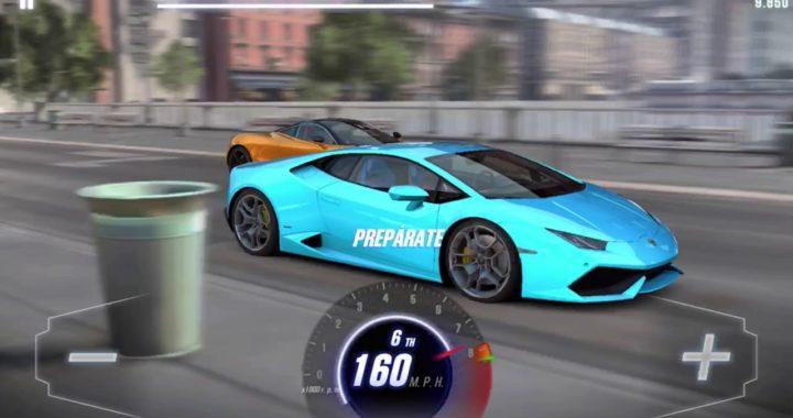 El carro mas rapido de CSR2 como ganar dinero facil