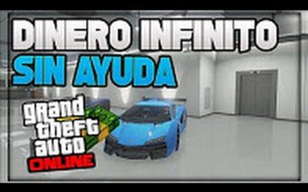 EL MEJOR TRUCO PARA GANAR DINERO INFINITO 60.000.000 EN 1 HORA SIN AYUDA EN GTA 5 ONLINE