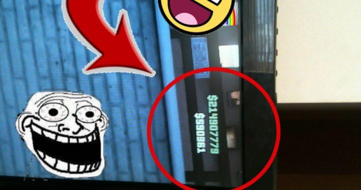 El metodo mas sencillo para ganar dinero GTA 5 online sin hack ni trucos