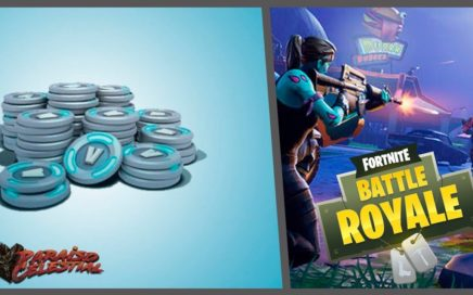 FORTNITE BATTLE ROYALE - COMO CONSEGUIR V-BUCKS FÁCIL NO MODO HISTÓRIA