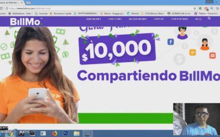Gana 200$ Diarios Invitando Amigos en Redes Sociales