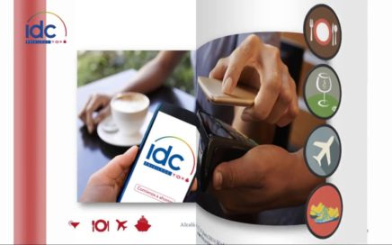 Gana Dinero con tus compras - IDC Privilege España