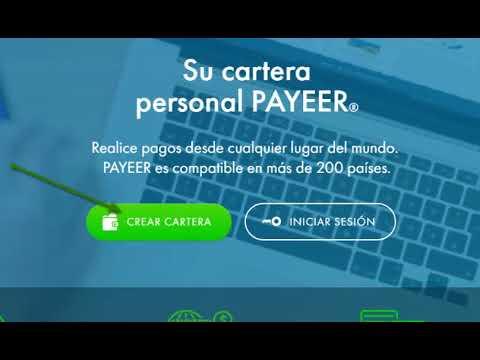 Gana dinero desde tu PC en Venezuela! Vende tus rublos payeer