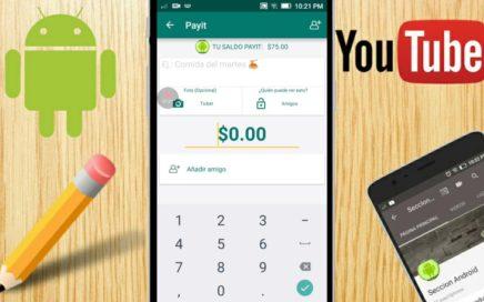 Gana dinero desde tu teléfono Android | Universal Apps