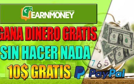 GANA DINERO MIENTRAS DUERMES | $100 DOLARES AL MES | FEBRERO 2018 | ThePiojo7