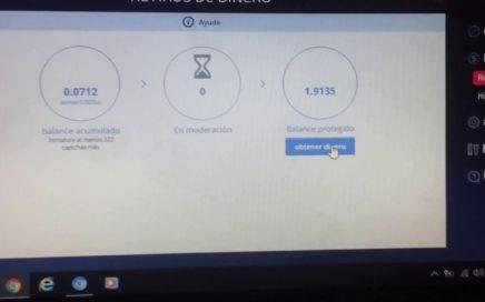 Gana Dinero por resolver Captchas Tutorial 2018  con Kolotibablo nueva interface