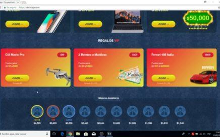 GANAR 50$ DIARIOS PARA PAYPAL! Facil y Sencillo 2018 | Ganar Dinero Por Internet