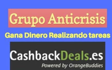 Ganar Dinero 2017 España [Consigue 7,50€ por registrarte]