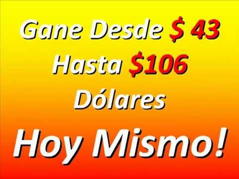 Ganar Dinero con _Encuestas Pagas_ desde Casa en 3 pasos Ganar con las _Encuestas Pagadas_