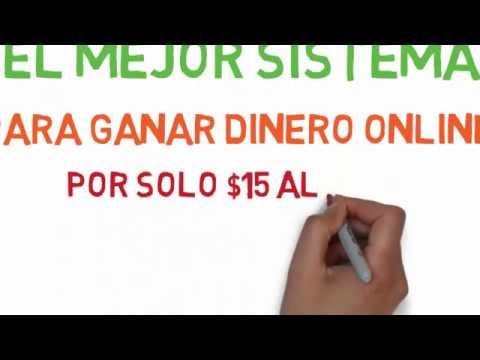 Ganar Dinero Online 2018