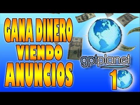 GPTPlanet 1   Gana dinero viendo anuncios   SomexMoney