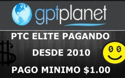 Gptplanet | Gana Dinero Gratis Viendo Anuncios De Publicidad