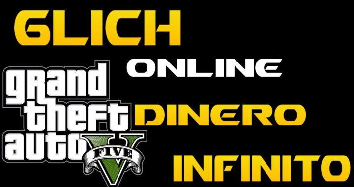 GTA 5 - Ganar Dinero Rapido Online