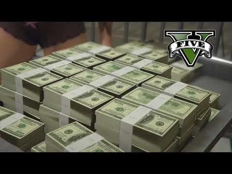 GTA 5 Online - Cómo ganar dinero rápido? PC/PS4
