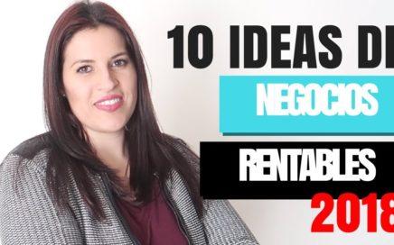 IDEAS DE NEGOCIOS RENTABLES ONLINE: COMO GANAR DINERO POR INTERNET 2018, NEGOCIOS POR INTERNET