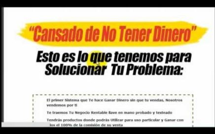 Inscripcion Willprom y Vista Oficina Virtual - Gana Dinero Online